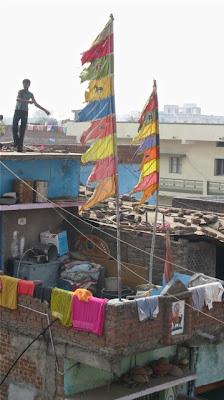 Charanagar, Ahmedabad © Caleb Johnston