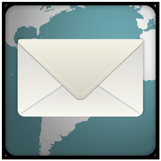 GW Mail LOGO-APP點子