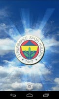 Screenshot of Fenerbahçe Flashlight