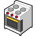 The Kitchen Musical - The Game icon