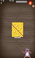 Screenshot of Cheese Slice Free