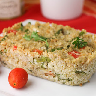 Quinoa Loaf Recipes