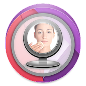 APK App Pocket Mirror - Selfie App for BB, BlackBerry