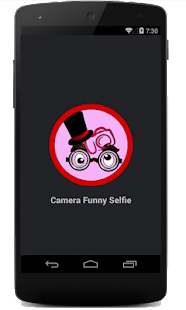 Camera Funny Selfie - screenshot