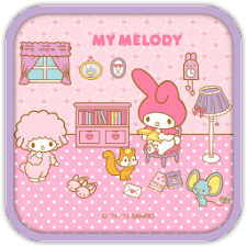 My Melody The Letter Theme