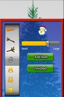 Screenshot of Christmas Fun Factory
