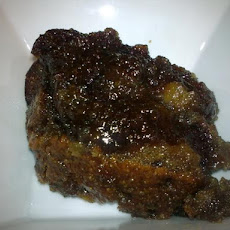 Vegan Sticky Date Pudding