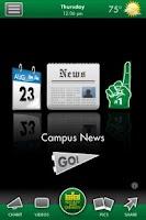 Screenshot of Kentucky State University