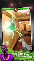 Screenshot of Ghostbusters: Paranormal Blast