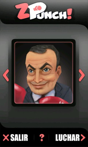 ZPunch Boxeo