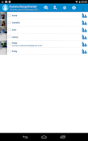 Screenshot of DiscGolf Lite