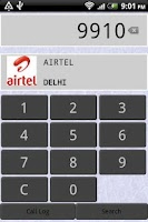 Screenshot of Mobile Number Checker (India)
