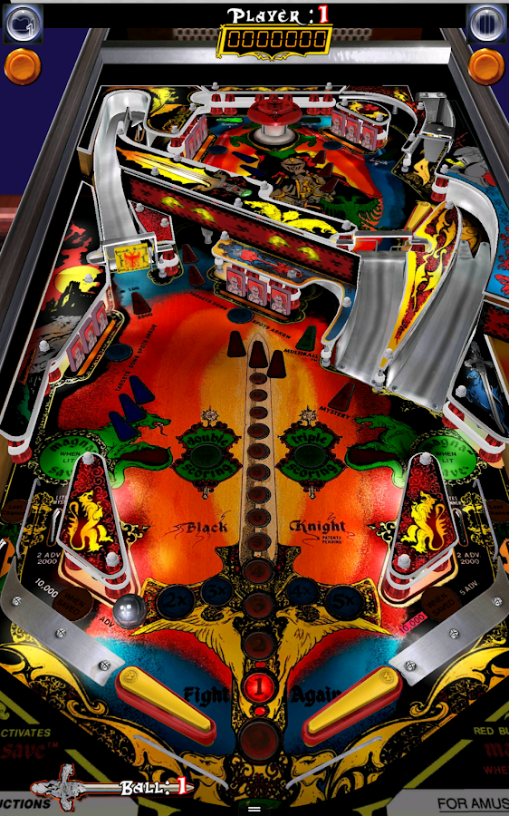 Pinball Arcade Screenshot 12