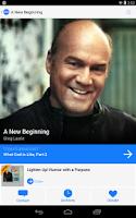 Screenshot of OnePlace Christian Teaching