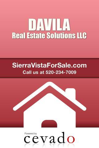 Sierra Vista Real Estate