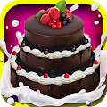 Cake Maker Story -Cooking Game APK for Bluestacks