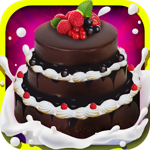 Cake Maker Story -Cooking Game
