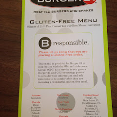Photo from Burger 21