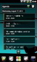 Screenshot of Anastasdroid LauncherPro Free