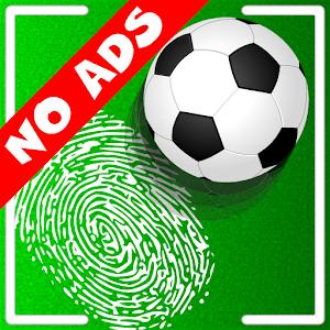 FingerBall (No Ads) Unlock Key For PC / Windows 7/8/10 / Mac – Free Download