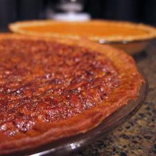 Bourbon Desserts Recipes