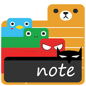 Cute Note - DDay Todo For PC (Windows & MAC)