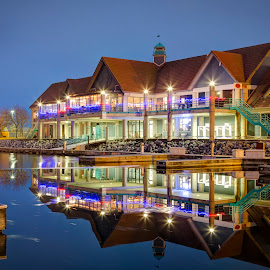 Reefpoint Brewhouse by John Williams - Buildings & Architecture Other Exteriors ( racine wisconsin )