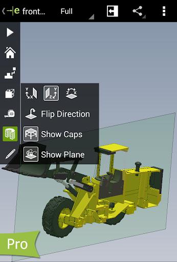 EDrawings - screenshot