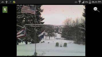 Screenshot of Cameras Ohio