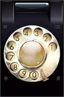 Screenshot of Rotary Phone