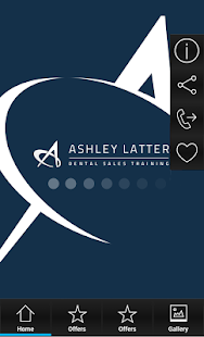Ashley Latter - screenshot