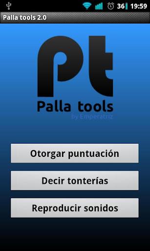 Palla Tools