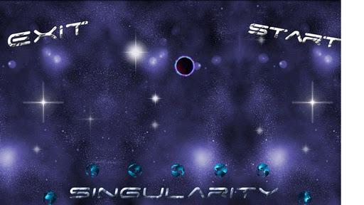 Singularity Full