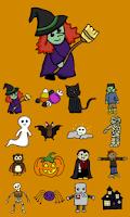 Screenshot of Kids Halloween