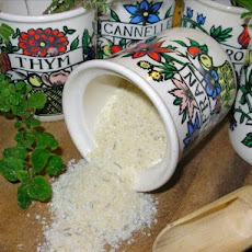Fool's Salt - Sel Fou - French Style Seasoning Salt