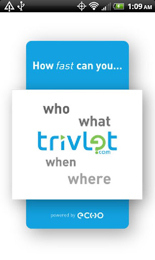 【免費解謎App】Trivlet Mobile (ALPHA)-APP點子