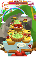 Screenshot of Alice's Cake in Wonderland