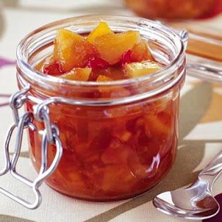 Pear Apricot Chutney Recipes