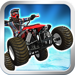 ATV Racing Game