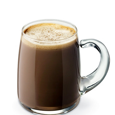 Hot Chocolate with Truvía® Natural Sweetener