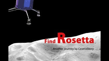 Screenshot of Find Rosetta Free