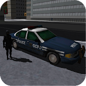 Game Real Police: Criminal City APK for Kindle