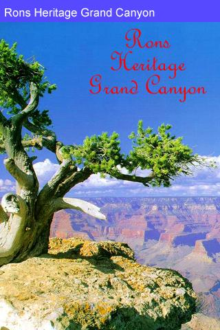 玩生活App|Rons Heritage Grand Canyon免費|APP試玩