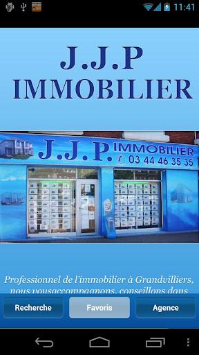 JJP IMMOBILIER