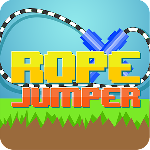 Rope Jumper – addictive game you can't put down
