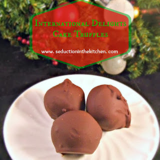 Coffee Cream Truffles Recipes