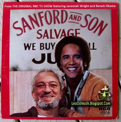 obama sanford and son
