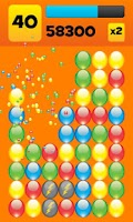Screenshot of Bubble Buddies