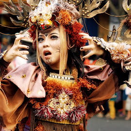 Jember Fashion Carnival by Randi Pratama M - News & Events Entertainment ( jember, fashion, carnival, culture )