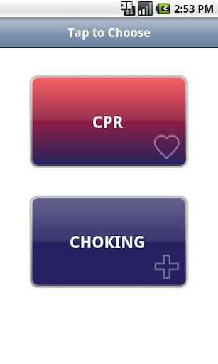 CPR•Choking